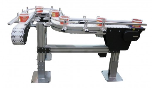 Conveyors and Material Handling
